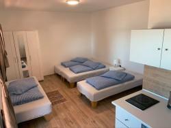 Apartments Borny C