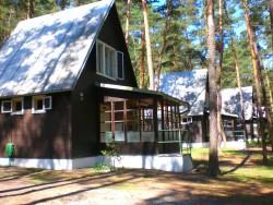 Ferienhaus Bily Kamen