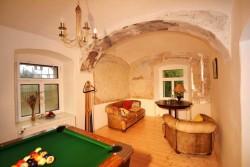 Ferienhaus Usedlost Tacha