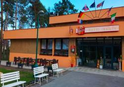 Hotel Kamyk