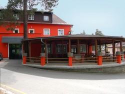 Hotel Macha