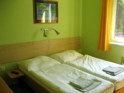 Lesni Hotel
