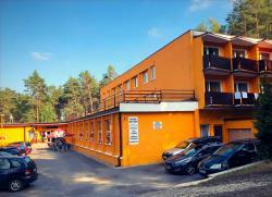 Pension Novy Mlyn