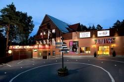 Wellness Hotel Berg